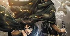 Ver película Attack on Titan Part II: Wings of Freedom