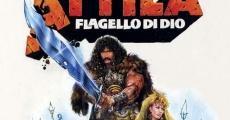 Filme completo Attila flagello di Dio