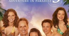 Filme completo Au Pair 3: Adventure in Paradise
