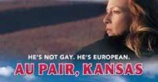 Película Au Pair, Kansas