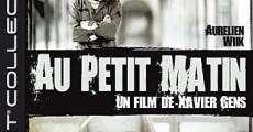 Filme completo Au petit matin