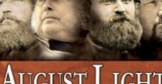 Película August Light: Wilson's Creek and the Battle for Missouri