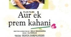 Película Aur Ek Prem Kahani