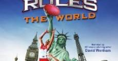 Aussie Rules the World (2014)