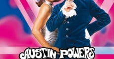 Austin Powers: International Man of Mystery film complet