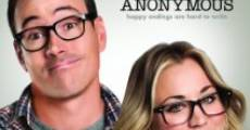 Filme completo Authors Anonymous