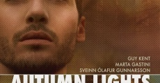 Filme completo Autumn Lights