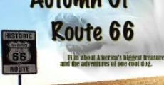 Película Autumn of Route 66