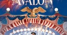 Película Avalon