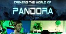 Avatar: Creating the World of Pandora streaming