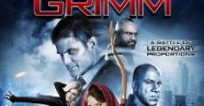 Película Avengers Grimm