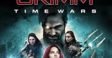 Avengers Grimm: Time Wars streaming