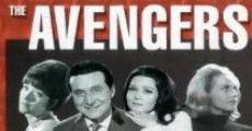 Película Avenging the Avengers