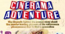 Filme completo Cinerama Adventure