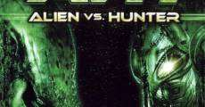 Filme completo AVH: Alien vs. Hunter