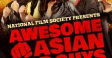 Awesome Asian Bad Guys (2014)