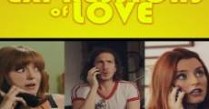 Awkward Expressions of Love (2014) stream