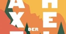 Filme completo Axel der Held