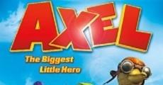 Película Axel: El pequeño gran héroe