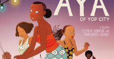 Ver película Aya de Yopougon