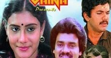 Película Ayalvasi Oru Daridravasi