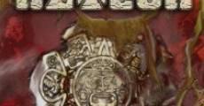 Película Azteca: La piedra del sol