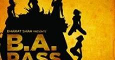 B.A. Pass (2012) stream