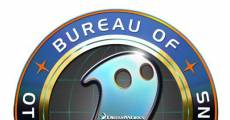 B.O.O.: Bureau of Otherworldly Operations streaming