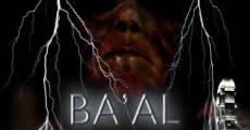 Filme completo Ba'al, The Storm God