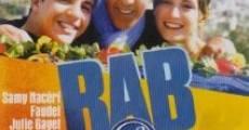 Película Bab el web
