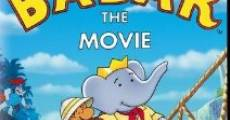 Babar: le film streaming