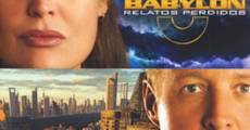 Babylon 5: The Lost Tales - Voices in the Dark streaming