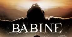 Película Babine