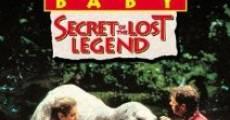 Baby, el secreto de una leyenda perdida