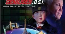 Ver película Baby Geniuses: Baby Squad Investigators