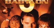 Filme completo Babylon 5: The Legend of the Rangers