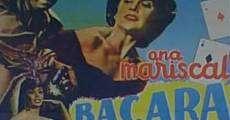 Filme completo Bacará
