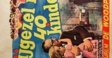 Ver película Bachelor with 40 children