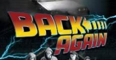 Back Again (2014) stream