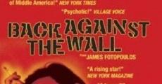 Ver película La espalda contra la pared