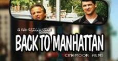 Filme completo Back to Manhattan