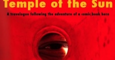 Película Back to the temple of the Sun