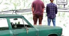 Película Backseat