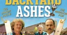 Filme completo Backyard Ashes