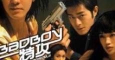 Bad boy dak gung streaming