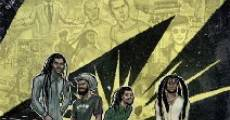 Película Bad Brains: A Band in DC
