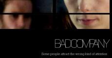 Película Bad Company