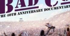 Filme completo Bad Company: The Official Authorised 40th Anniversary Documentary