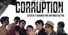 Película Bad Corruption