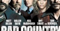 Bad Country film complet